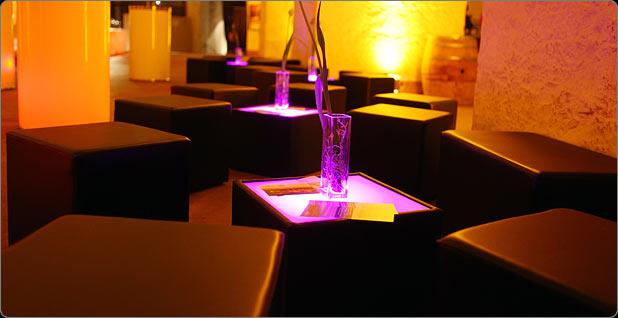 Lounge möbel bar  Barcraft - Loungemöbel für Business-Events und private Feiern
